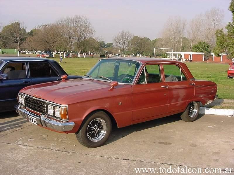 Ford Chevrolet Auto Coche Fierro
